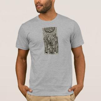 Camiseta Brujas