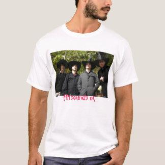 Camiseta Brujas de PinkKScope