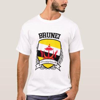 Camiseta Brunei
