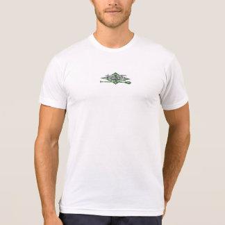 Camiseta BT316G - ¡Mún SORBO del atún - GOBERNAMOS las