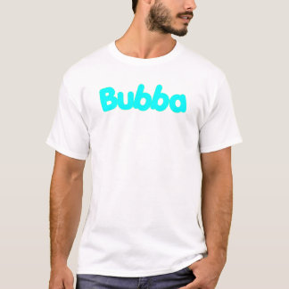 Camiseta Bubba