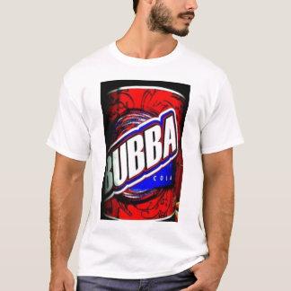 Camiseta BubbaCola