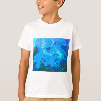 Camiseta Buceador de Hawaii