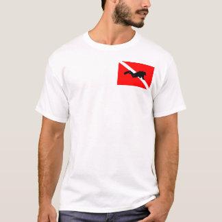 Camiseta Buceadores T