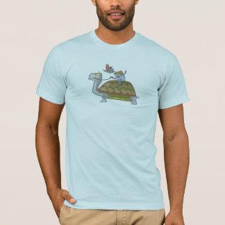 Camiseta buckaroo