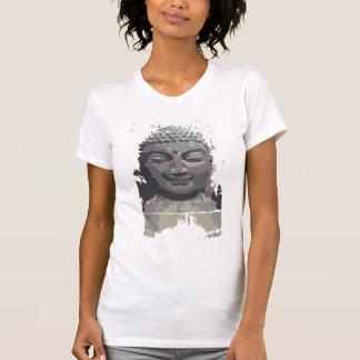 Camiseta Buda/budista frescos