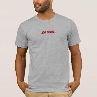 Camiseta Buen tono, ninguna sangre