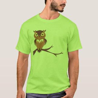 Camiseta Búho