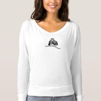 Camiseta Búhos mimosos