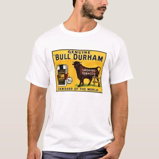 CAMISETA BULL DURHAM