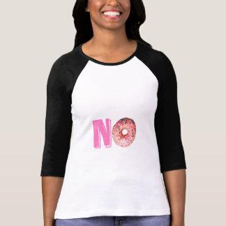Camiseta buñuelo