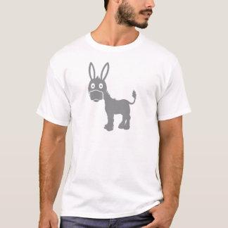 Camiseta Burro