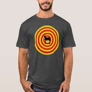 Camiseta burro catalán / Catalan donkey t-shirt