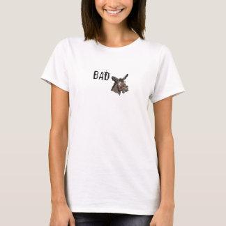 Camiseta burro del malo del wl