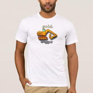 Camiseta buscador de oro