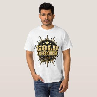 Camiseta Buscador de oro Ramírez