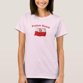 Camiseta Busia polaco (abuela)