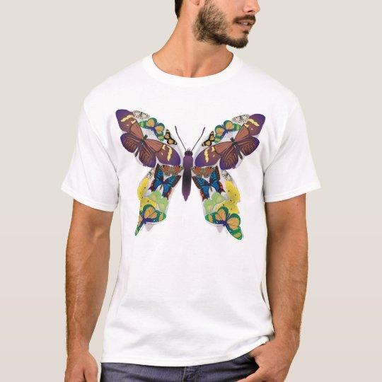Camiseta Butterfly tee