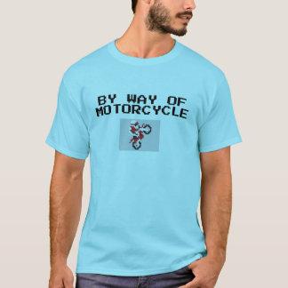 Camiseta bwom digital
