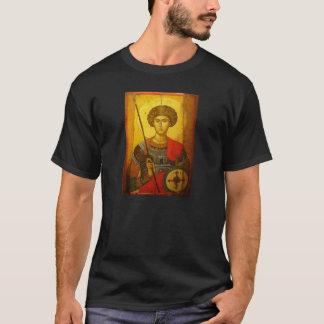 Camiseta Caballero bizantino