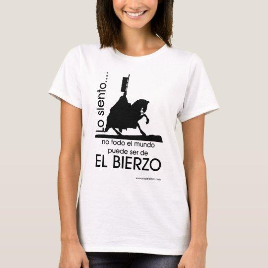 Camiseta Caballero Templario Chica