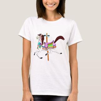 Camiseta Caballo del carrusel