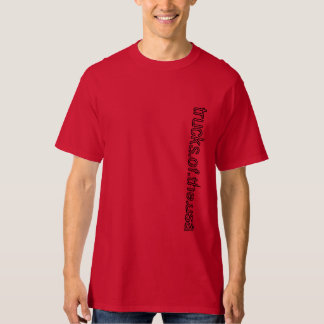 Camiseta Caballos de fuerza