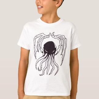 Camiseta Cabeza de Cthulhu