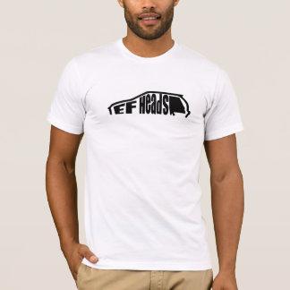 Camiseta Cabezas