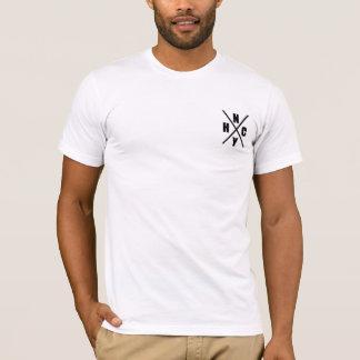 Camiseta cabida incondicional de Nueva York