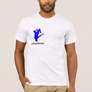 camiseta cabida iParkour