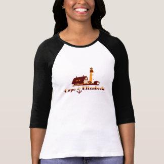 Camiseta Cabo Elizabeth