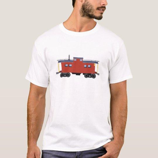 Camiseta Caboose