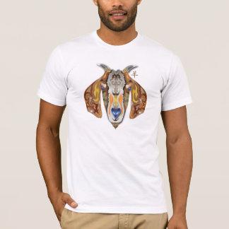 Camiseta Cabra 2015 de DA