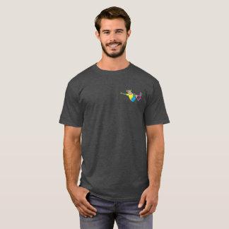 Camiseta Cabra del patín