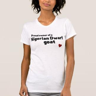 Camiseta Cabra enana nigeriana