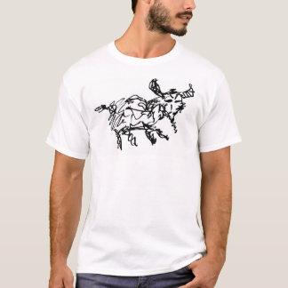 Camiseta Cabra Shirt3