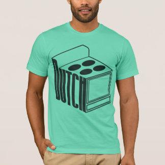 Camiseta Cacerola