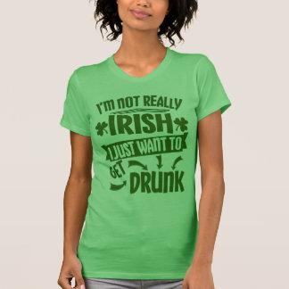 Camiseta Cada una es cita divertida del santo del día