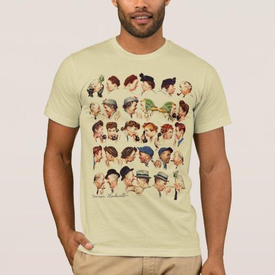 Camiseta Cadena del chisme