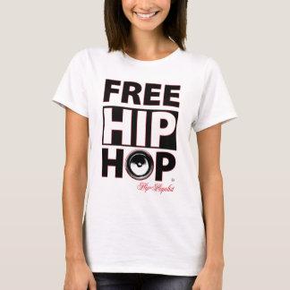 Camiseta Cadera libre Salto-para mujer