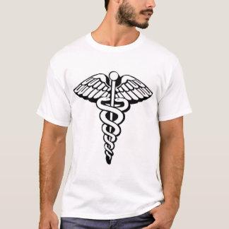 Camiseta Caduceo