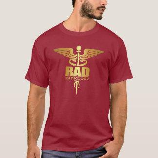 Camiseta Caduceo del oro (RAD)