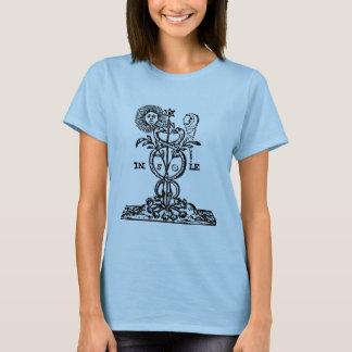 Camiseta caduceus_symbal