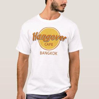 Camiseta Café Bangkok de la resaca