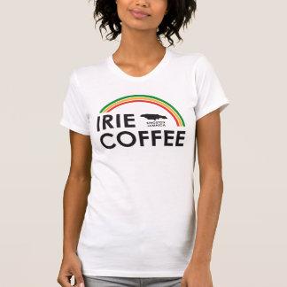 Camiseta Café de Irie