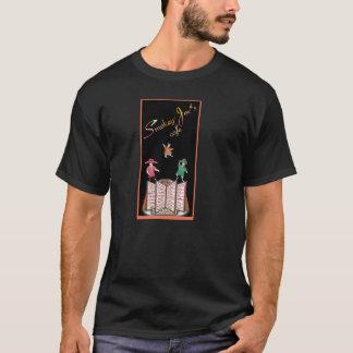 Camiseta Café de Smokey Joe
