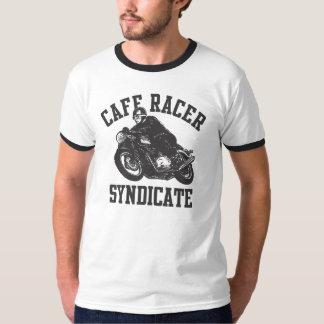 Camiseta Cafe Racer Syndicate