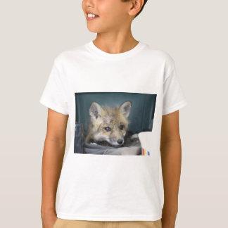 Camiseta Caja del teléfono del Fox