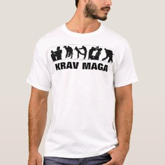 Camiseta Caja T de Krav Maga